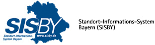 Standort-Informations-System Bayern (SISBY)