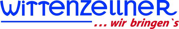 Logo Wittenzellner KG