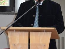 Berufswahltag 2016 Staatsminister Brunner