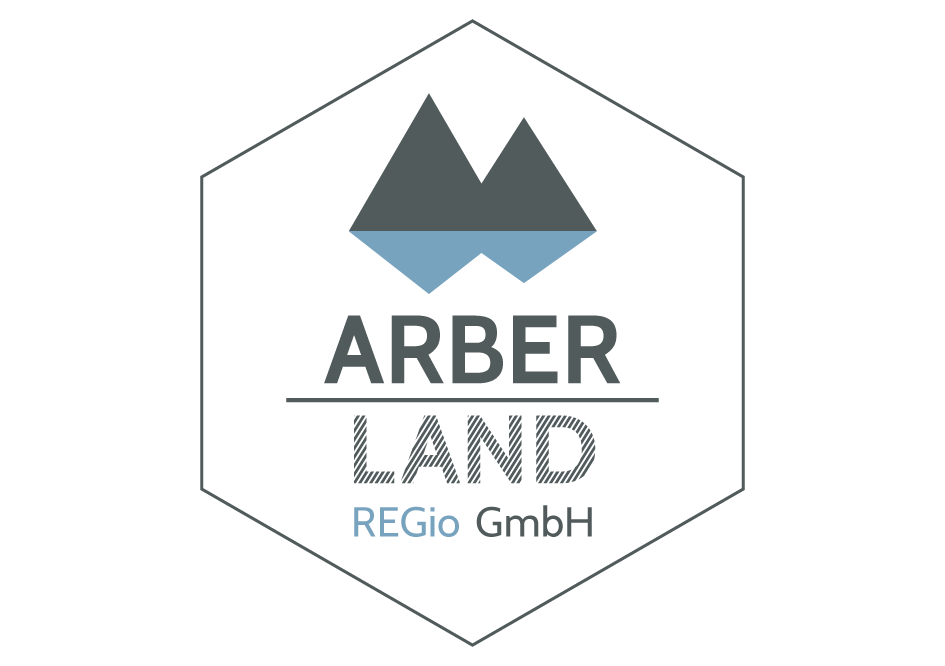 Logo Hexagon ARBERLAND REGio GmbH