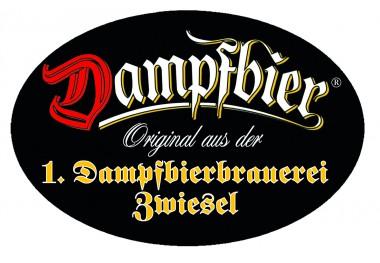 Logo 1. Dampfbierbrauerei