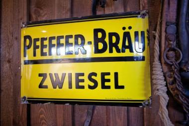 Pfeffer Bräu