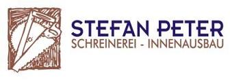 LOGO Stefan Peter